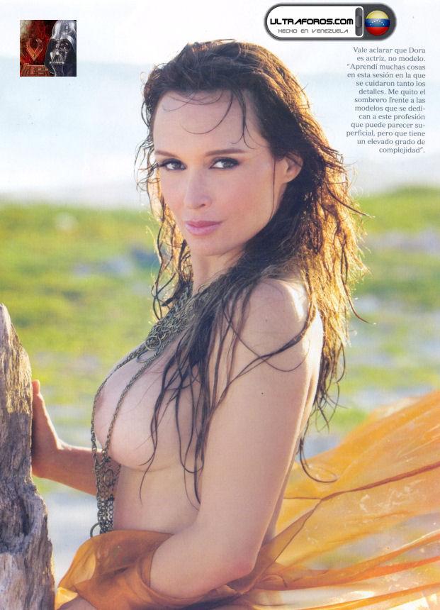 Fotos Mujeres Latinas Playboy Venezuela Dora Mazzone Desnuda