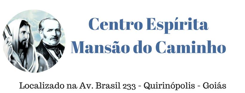 Centro Espírita Mansão do Caminho
