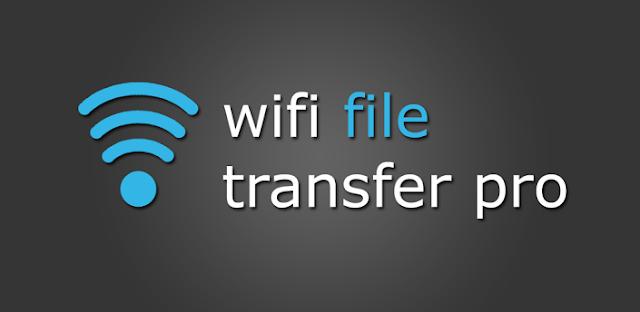 WiFi File Transfer Pro 1.0.9 APK