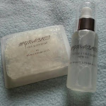 MYRACLES BEAUTY SET ( COLLAGEN SPRAY AND SOAP )