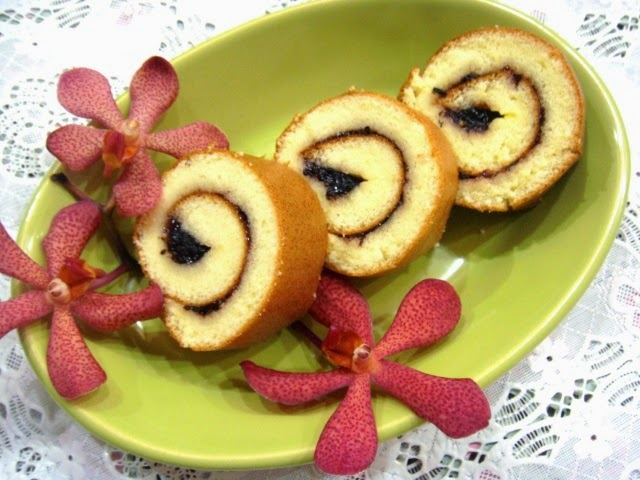 Công thức làm bánh bông lan nướng đơn giản nhưng ngon tuyệt