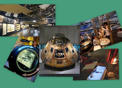 Dica sobre o Science Museum em Londres