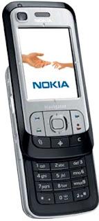 Nokia E65. Primer teléfono considerado smartphone
