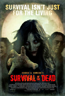 Watch Survival of the Dead (2009) movie free online