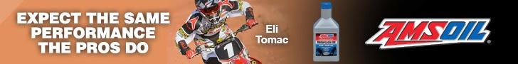 AMSOIL Motocross