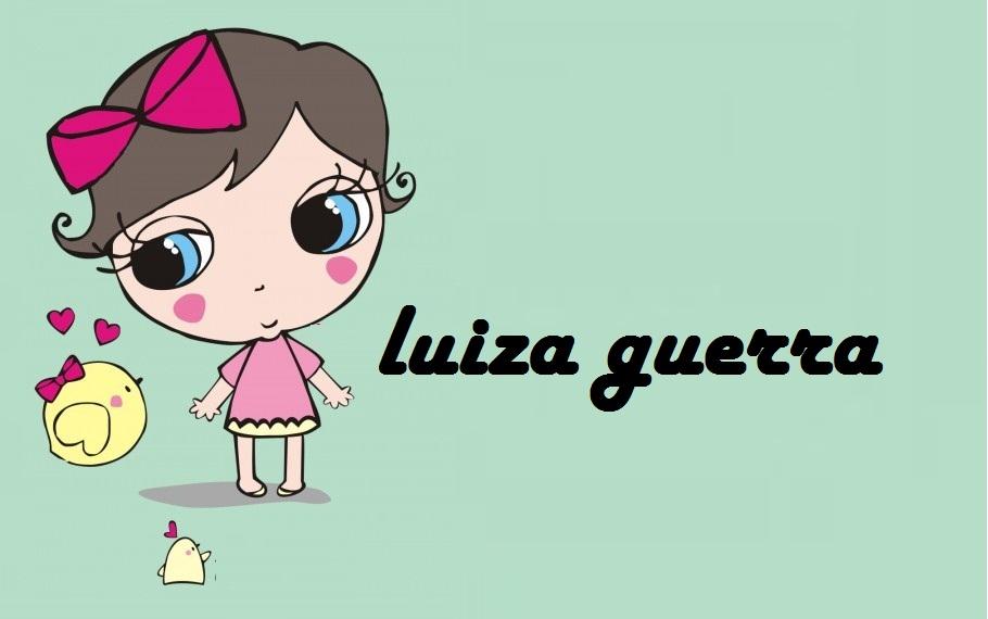 Luiza Guerra