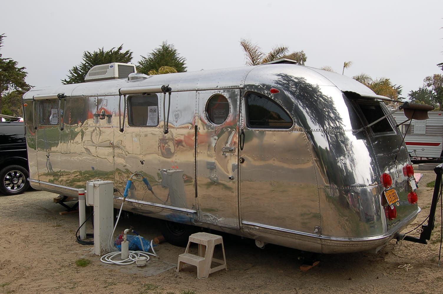 Our Airstream Passion