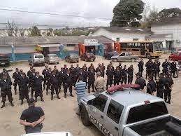 Concurso para 52 vagas na Guarda Municipal de Garanhuns (PE)
