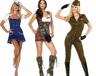 sexy-army-navy-theme-costumes-4th-july