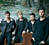 Kodaline. Perfect World