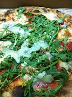 פיצה של ג'ויה