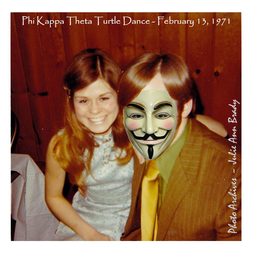 ONU Phi Kappa Theta Turtle Dance February 13, 1971