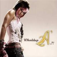 Agnes Monica Album Whaddup A'..?! | Music