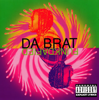 Da Brat – Funkdafied (Promo CDS) (1994) (320 kbps)
