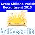 UP Gram Shiksha Parishad Online Form for 20524 Posts