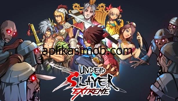 Undead Slayer Extreme SEA