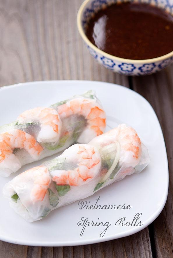 冷蔵庫に眠っているナンプラーを使いましょ♪ベトナム料理レシピ9選