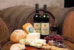 Rota de Queijo e Vinhos Em Serra Negra