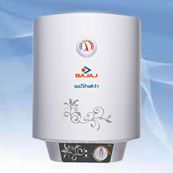 Bajaj New Shakti Water Heater 25L Online | Buy Bajaj New Shakti 25L Geyser, India - Pumpkart.com