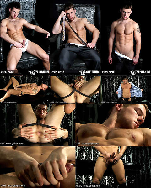 image of jockstrap men