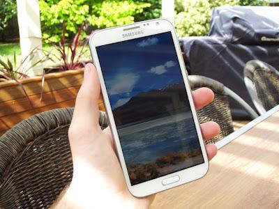 Prepare Samsung Galaxy Note 6.3 inch?