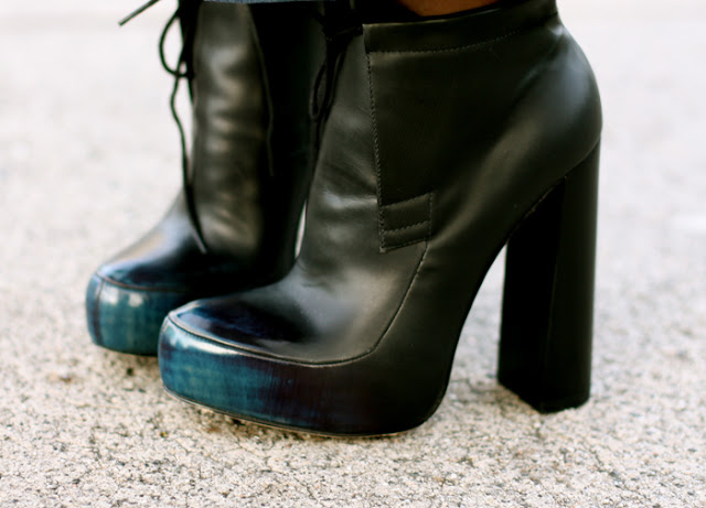 Calzado de mujer para tallas XL