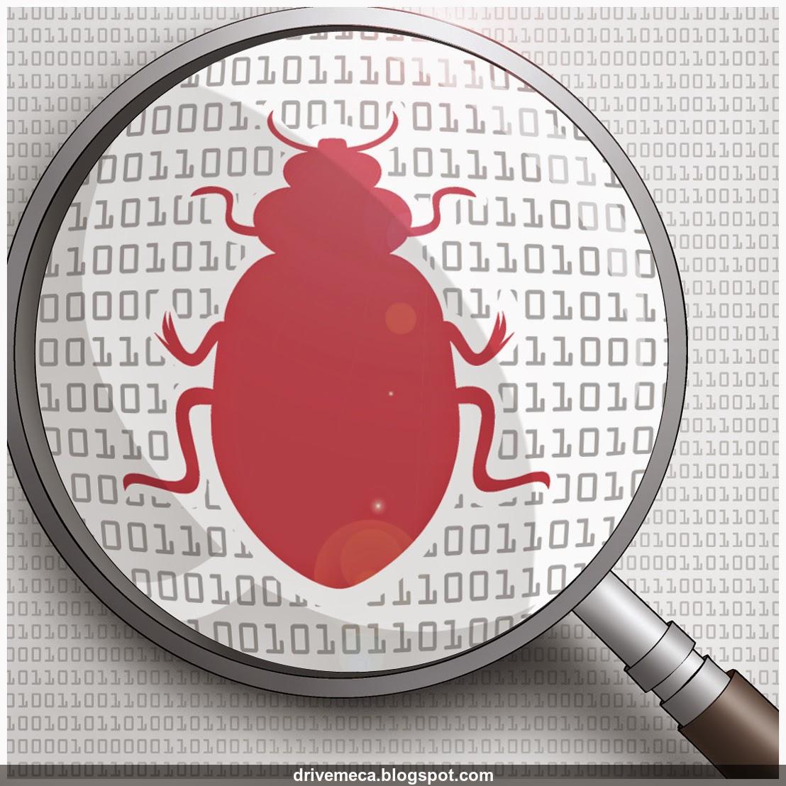 DriveMeca mostrando como corregir el bug Ghost de glibc