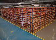 As an independent distributor of manufactured systems, Rapid Racking is able .