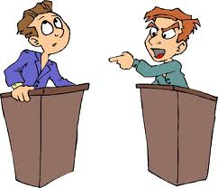Cara Cerdas Menangkan Debat