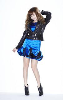 SNSD Jessica The Boys pics 2