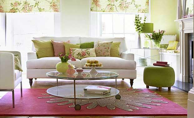 Living Room Decorating Ideas | Dream House Experience