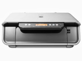 Driver printer Canon PIXMA MP110 Inkjet (free) – Download latest version