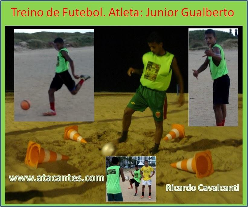 Junior Gualberto