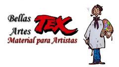 Comprar Material de Bellas Artes: