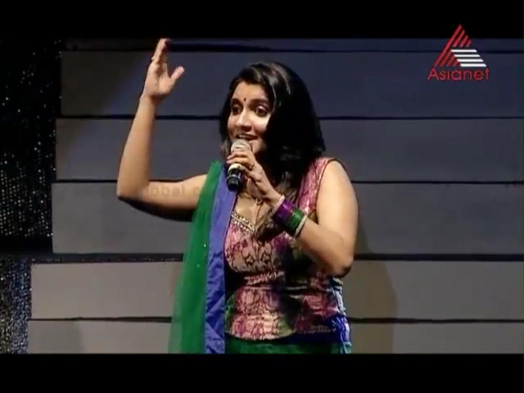 Erotic stage show video malayalam