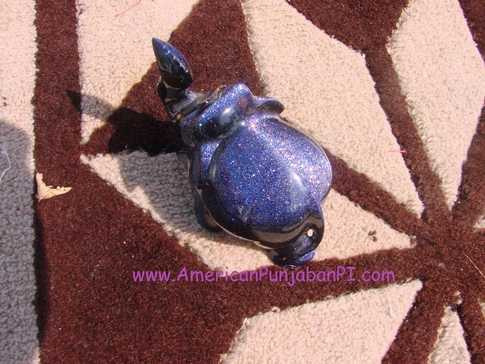 Aventurine, Obsidian, man-made stone