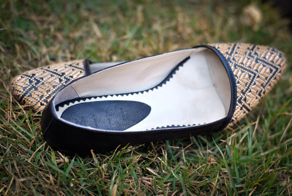 slipper miti shoes