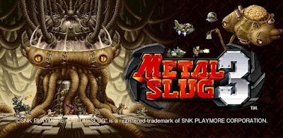 [Android] Metal Slug 3 v1.4 APK + Data [mediafire]