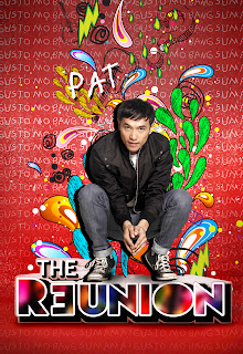 The Reunion Movie Kean Cipriano as Pat