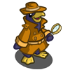 Farmville Penguin Inspector
