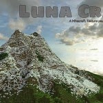 lunacraft  Minecraft New LunaCraft Photo Realism Resource Pack 1.7.9