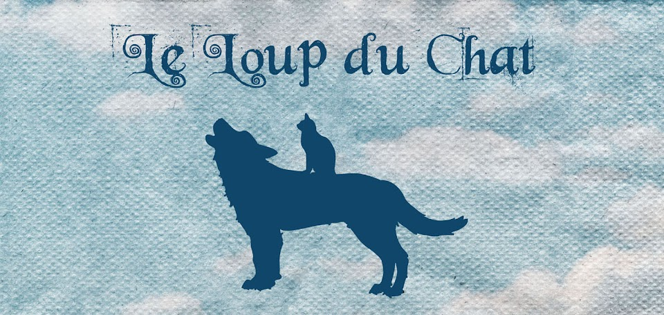 Le Loup du Chat