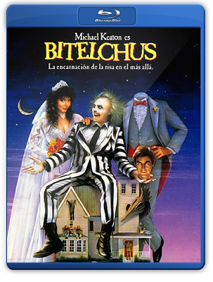 Bitelchus Bluray