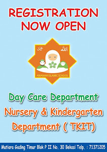 Daycare Bekasi (AIS)