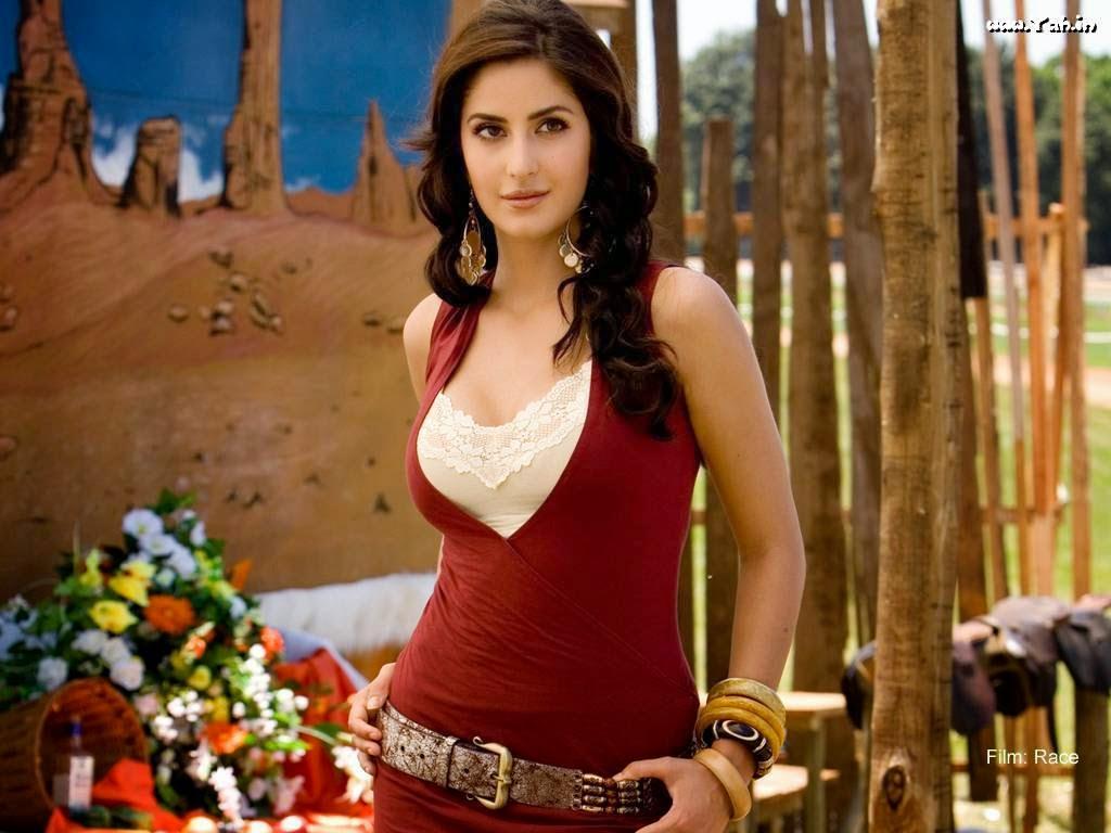Sweet Bolywood Girl Katrina Kaif
