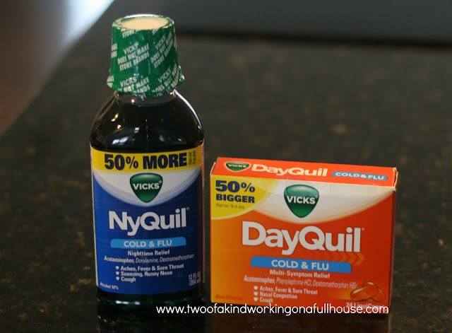 vicks dayquil amp nyquil 1 pharmacist recommended brand