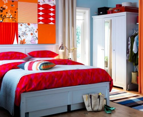 63 cool idea ikea bedroom designs by modern bedroom home for Best ikea bedroom designs for 2012