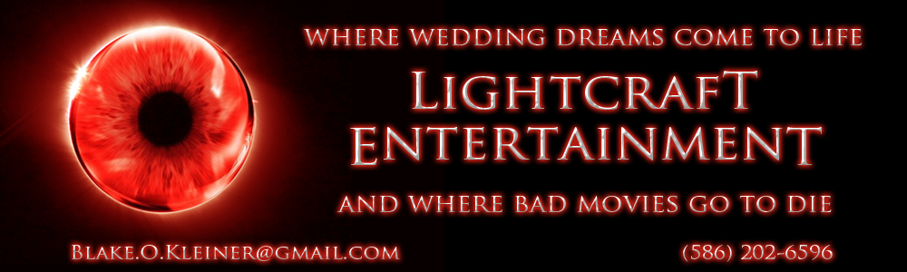 Lightcraft Entertainment