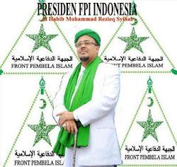 Presiden Syariah