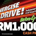 BHPetrol Drive4Power Contest: RM1,000,000 to be Won!